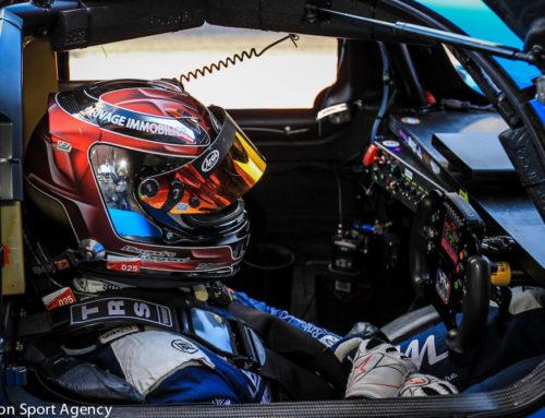 Alexandre Cougnaud rejoint la catégorie LMP2 chez Graff