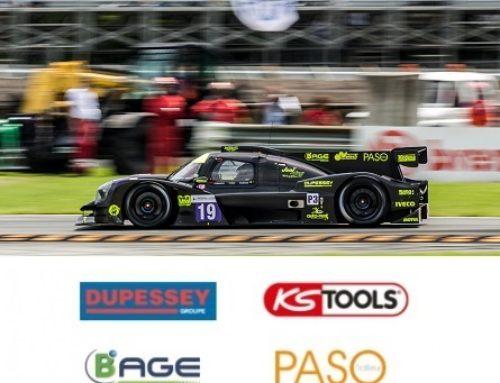 Un doublé retentissant pour le Yvan Muller Racing à Monza !