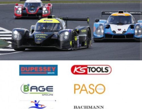 Les deux voitures du Yvan Muller Racing dans le top 10 à Silverstone