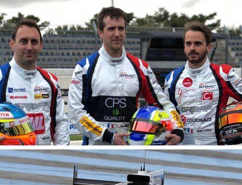 Alexandre Cougnaud : « Courir pour le podium… »