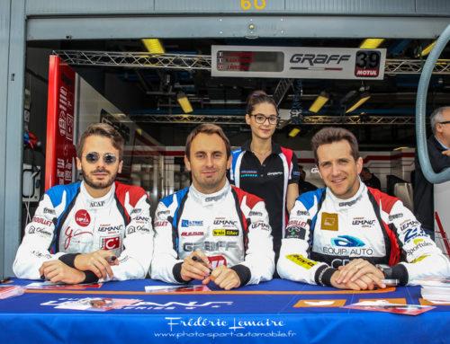 Communiqué Officiel saison 2019 –  European Le Mans Series