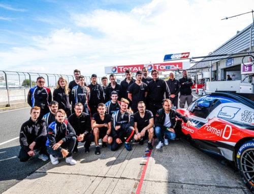 Communiqué Officiel – 4H de Silverstone – ELMS 2019